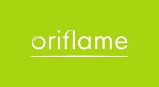 Как стать представителем компании oriflame
