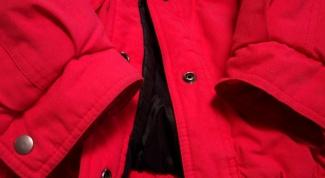 Как выбрать куртку на синтепоне