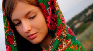 Как отличить русскую девушку