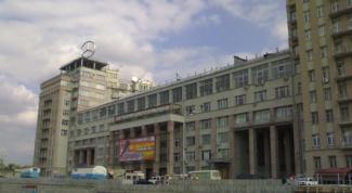 Как добраться до Театра Эстрады в Москве