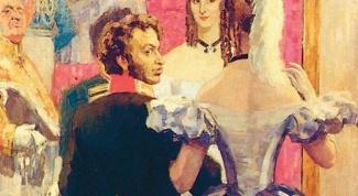 Посвящал ли Пушкин любовные стихи собственной жене?