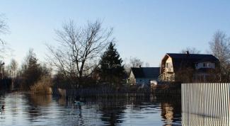 Наводнение на Дальнем Востоке: начало апокалипсиса?