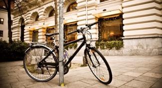 Как выбрать скоростной велосипед