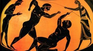 Как называли правителей Греции