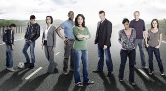 Сколько серий и сезонов в сериале «Выжившие»