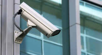 Where it is impossible to install hidden cameras