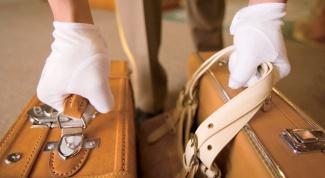 Как застраховать жизнь пассажира и багаж