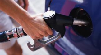 What if instead of diesel filled in petrol