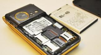 Мобильные телефоны на две сим-карты: надежны ли они?