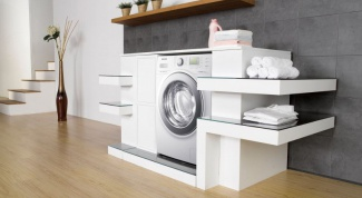 What is the lifespan of the washing machine