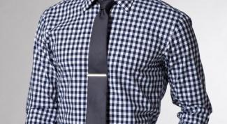 Какие фирмы производят немнущиеся мужские рубашки