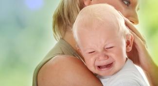 7 способов успокоить плачущего малыша.