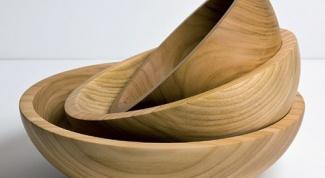 Преимущества и недостатки деревянной посуды