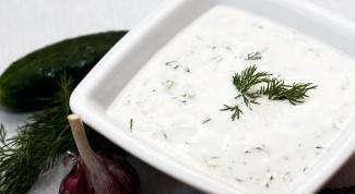 Как приготовить суп из простокваши и огурцов