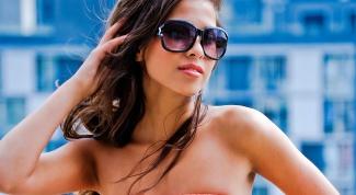 На что нужно обратить внимание при выборе солнцезащитных очков