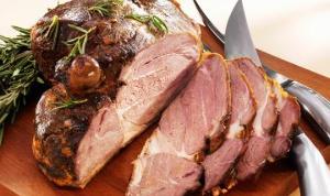 Запеченное мясо в собственном соку