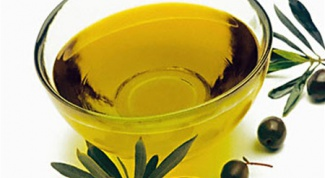 Питательные маски для волос с оливковым  маслом