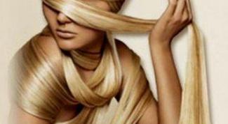 Маска для ослабленных волос с димексидом