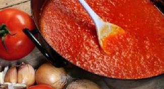 Как приготовить соус «Ранчо»