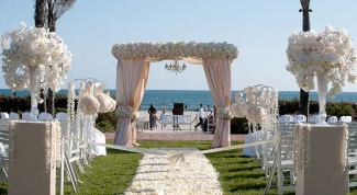 How to organize weddings