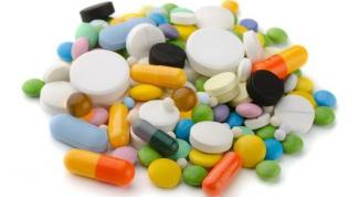 Как распознать фальшивые лекарства