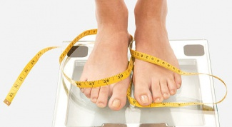 How to get rid of excess weight: the basic rules