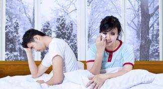 Причины болезненных ощущений во время полового акта