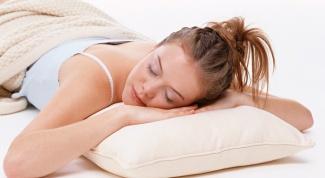 Можно ли фотографировать спящего человека?