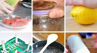 15 кухонных хитростей для каждого