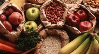 Как сочетать занятие йогой с принятием пищи