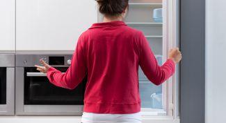 Замена резинового уплотнителя на холодильнике