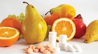 Авитаминоз: симптомы, лечение