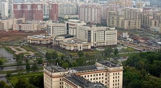 Снять квартиру в Москве. Как это сделать?