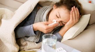 Как распознать грипп