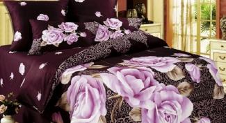 Секреты выбора постельного белья