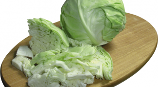 Рецепт быстрого пирога с капустой