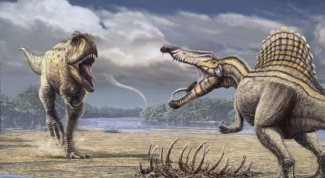 Какие динозавры были самыми крупными