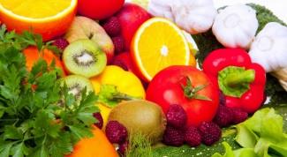 Как сделать фрукты и овощи из пластилина
