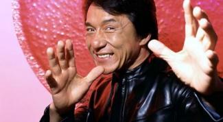 Джеки Чан: некоторые известные фильмы с актером