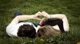 Как привлечь любовь по фэншуй