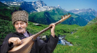 10 продуктов долгожителей Кавказа
