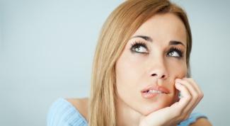 Как распознать неуверенного в себе человека