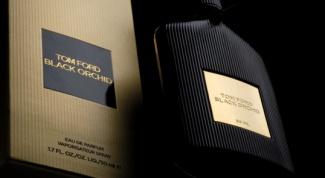 Некоторые принципы подбора парфюма для мужчин