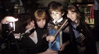 Будут ли снимать продолжение Гарри Поттера