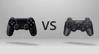 Какую игровую приставку лучше выбрать: PS3 или PS4