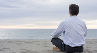 Зачем нам медитация