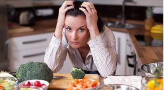 Как похудеть и удержать сниженный вес