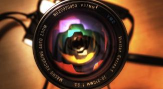 Как выбрать универсальный объектив для Nikon