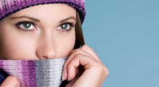 Как подготовить организм к холодам