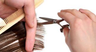 Как подстричь волосы лесенкой? Секреты опытных парикмахеров